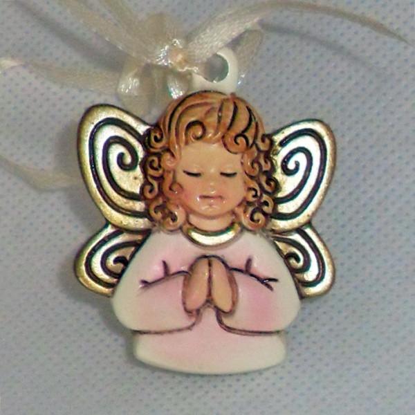 Icona angelo con appendino