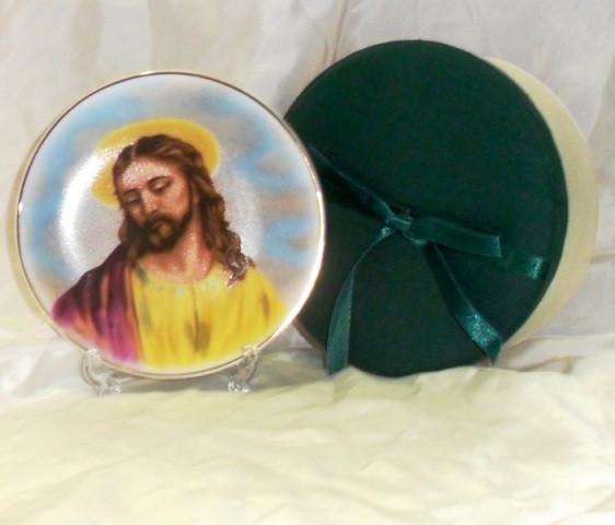 Piatto Gesù