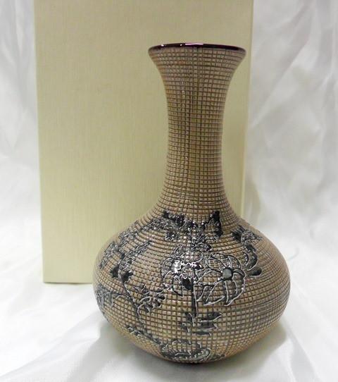 24 Portafiori in ceramica