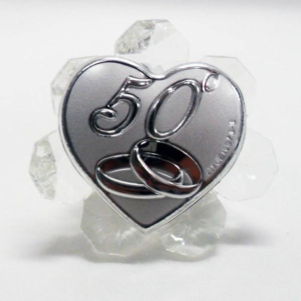 Icona per 50°anniversario di matrimonio,