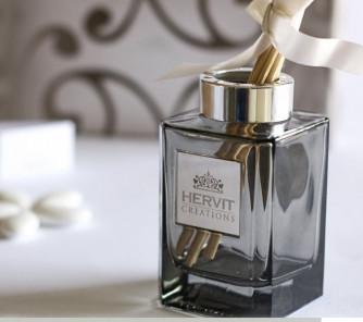Profumatore Hervit con bacchette